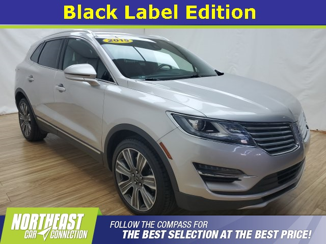 Pre-Owned 2015 Lincoln MKC Black Label